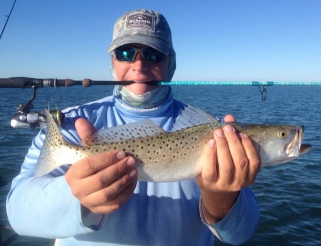 Kingfisher Backcountry Charters